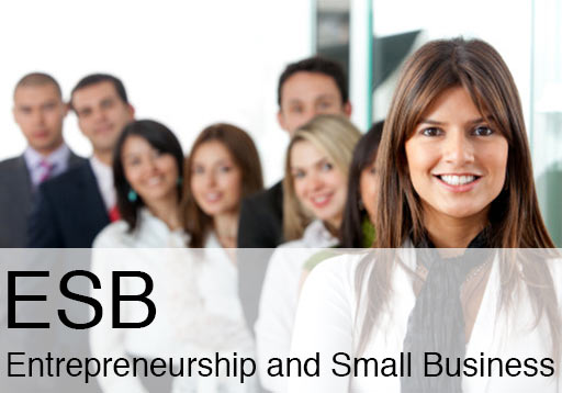 Practice Test - ESB | Entrepreneurship and Small Business
