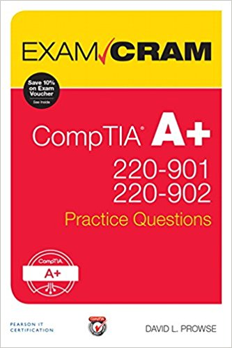 Many of you have written to ask us which books to purchase for better preparation for certification exams, we answer you according to the choices made by our classroom teachers and examiners, advising you on the following book.