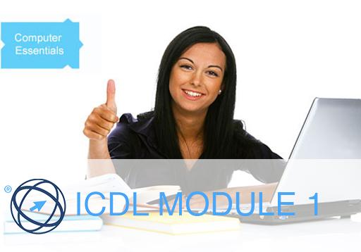ECDL/ICDL Computer Essentials